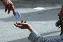 Heart touching : કોઈને થોડા પૈસા આપવાથી આપણે ગરીબ ન થઇ જઈએ!