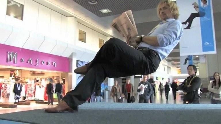 Video: દુનિયામાં ટેલેન્ટેડ લોકોની કમી છે જ ક્યાં…