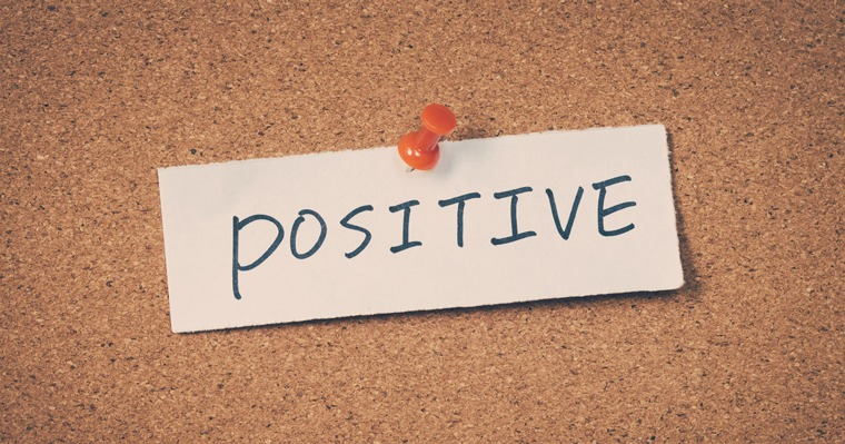 Think positive: જે દેખાય તેના માટે ઊંચું વિચારો….