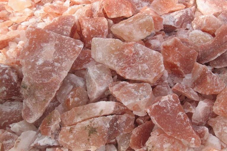 Rock-Salt