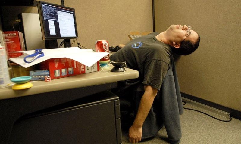 Sleeping-illness