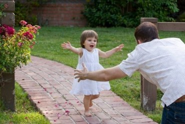 પરણેલી દીકરીનો એક મેસેજ….