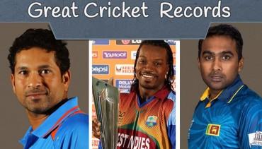 ક્રિકેટના શોખીનો માટે આ છે ખાસ!! માનવામાં ન આવે એવી ક્રિકેટ જગતની સત્ય હકીકતો, No. 8 તો તમે જાણતા જ નહિ હોવ!