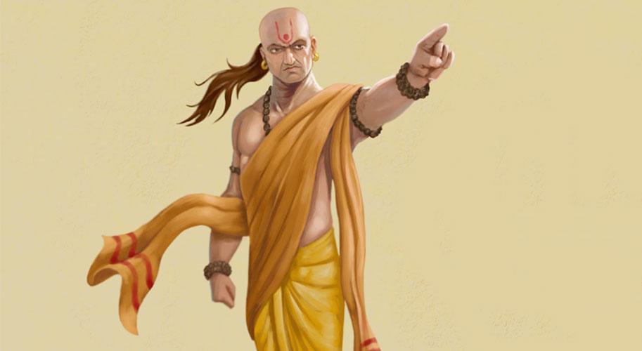 Chanakya-Niti