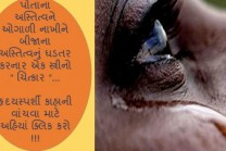 ચિત્કાર – એક સ્ત્રીની એવી કહાણી જે વાંચીને તમારી આંખો ભીની થયા વગર નહિ જ રહે..