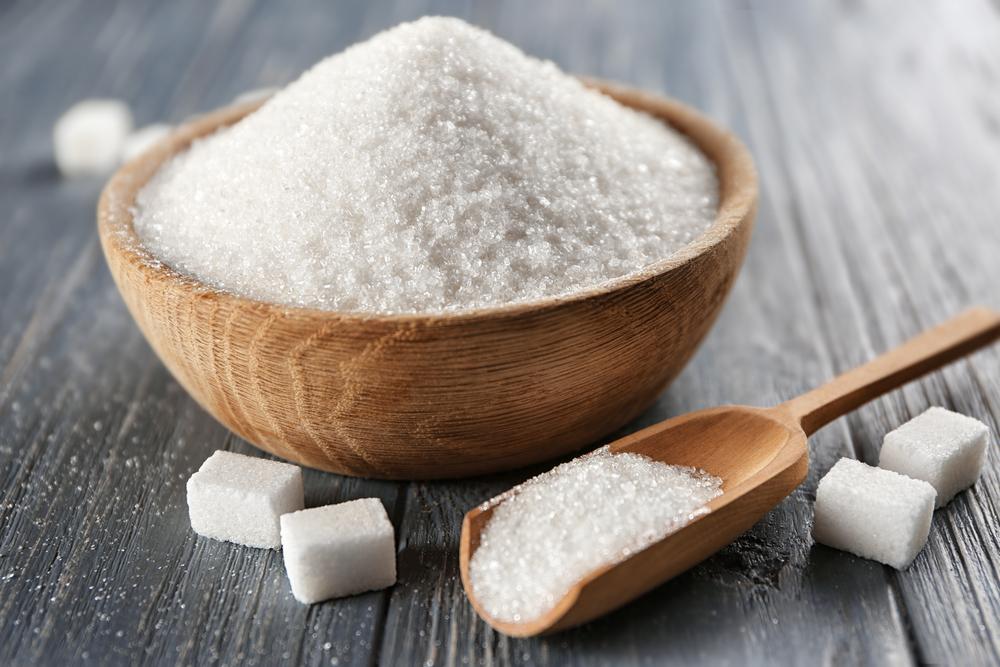 6 Sugar