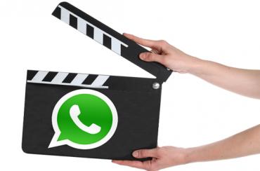હવે તમે Whatsappમાં મોટી સાઇઝના VIDEOમોકલી સકશો , જુઓ કેવી રીતે
