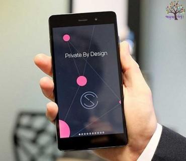 નવી સિક્યોરિટી OS સાથે Blackphone 2 લોન્ચ