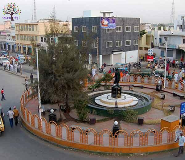 ગુજરાતનું બીજું સ્માર્ટસિટી કહેવાશે: હાઇટેક સિટી ગાંધીધામ બનશે