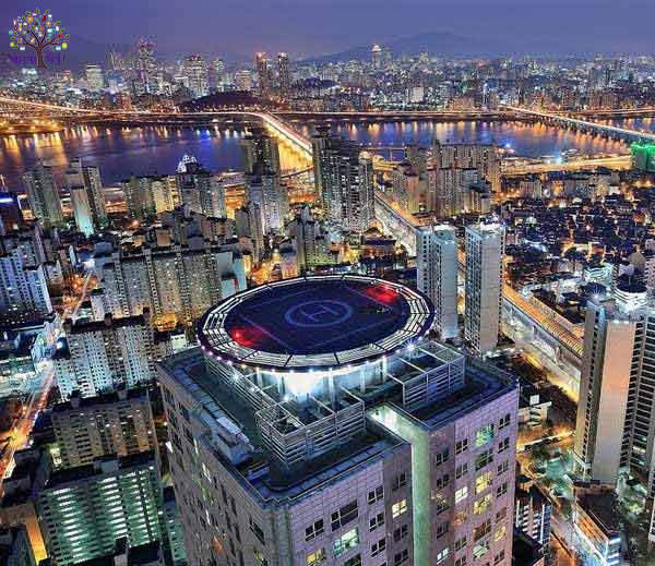 World's top smart city in janvajevu.com