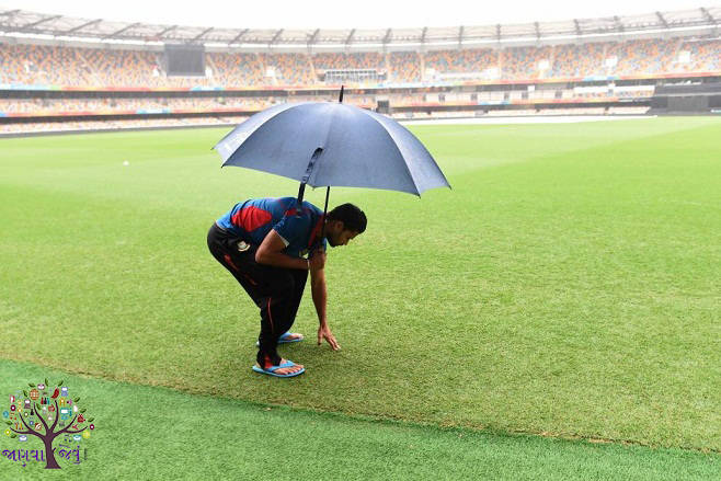 OMG ભારત મેચ રમ્યા વગર પહોંચી જશે ફાઇનલમાં, ઓસ્ટ્રેલિયાને 'બાબાજી કા ઠુલ્લુ'