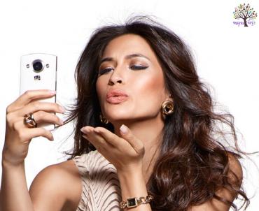માઇક્રોમેક્સે લોન્ચ કર્યો 13MP ફ્રંટ કેમેરા સાથે 'Canvas Selfie' સ્માર્ટફોન