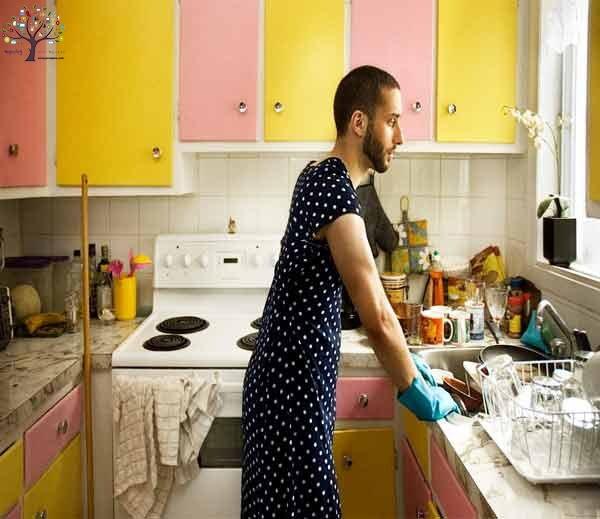 પત્ની પિયરમાં જાય ત્યારે પતિ આ રીતે સેલિબ્રેટ કરે છે આઝાદી