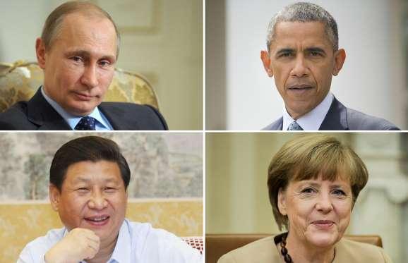આ છે વિશ્વના નેતાઓ, જાણો કેટલું કમાઈ છે?