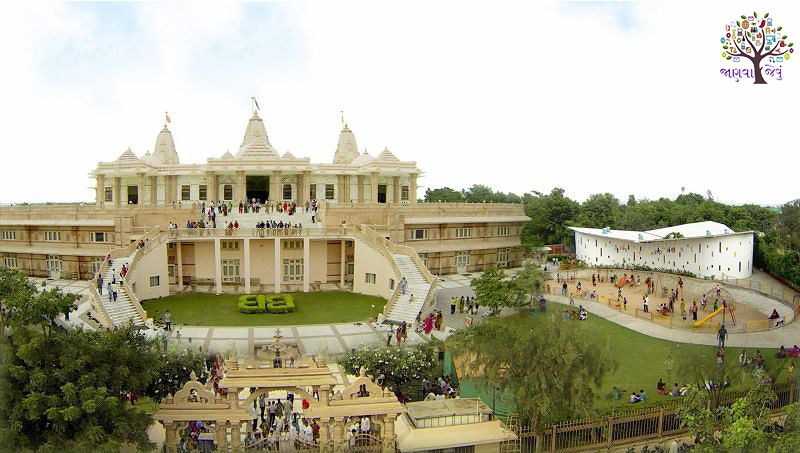 Top 10 places to go in Gujarat