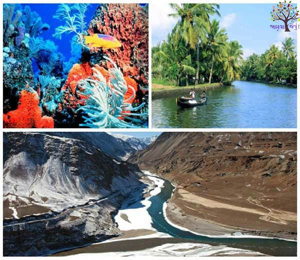 India conkavya people around these places, hidden secrets