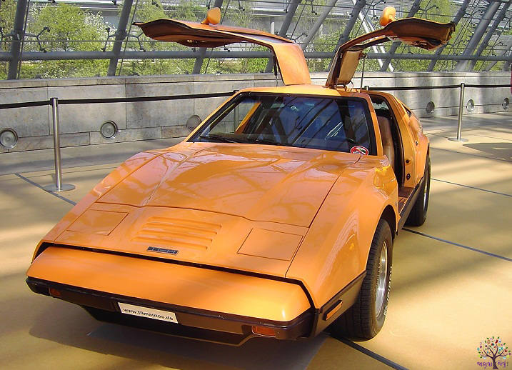 This is incredible and the coolest cars in the world, but people do not care to choose
