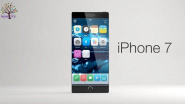જાણો, આઇફોન-7માં નહીં હોય 'Home button' જાદુઇ ટચ હશે