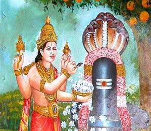 ભગવાન શિવે જ આપ્યું હતું વિષ્ણુને સુદર્શન ચક્ર, જાણો પૌરાણિક રોચક કથા