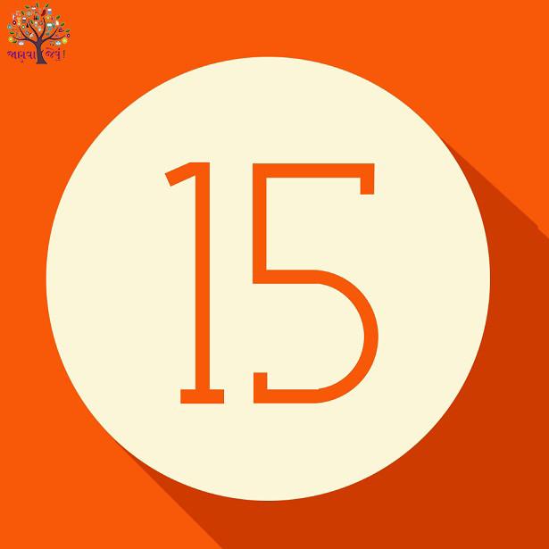 આ 15 અત્યંત જરૂરી કર્તવ્યો, વ્યક્તિએ હંમેશા યાદ રાખવા જોઈએ