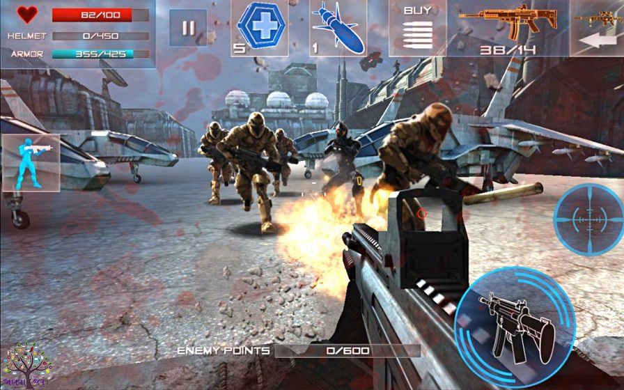 Fight, Mission, Puzzle, The Best 5 GamFight, Mission, Puzzle, The Best 5 Games for Android userses for Android users
