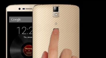 iBerry એ ૧૪,૯૦૦રૂ. માં લોન્ચ કર્યો ફિંગર પ્રિન્ટ સેન્સર સ્માર્ટફોન, જાણો ફીચર્સ