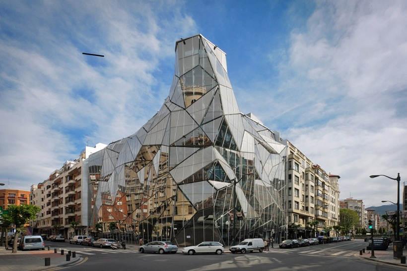 glass buildings in the world | janvajevu.com