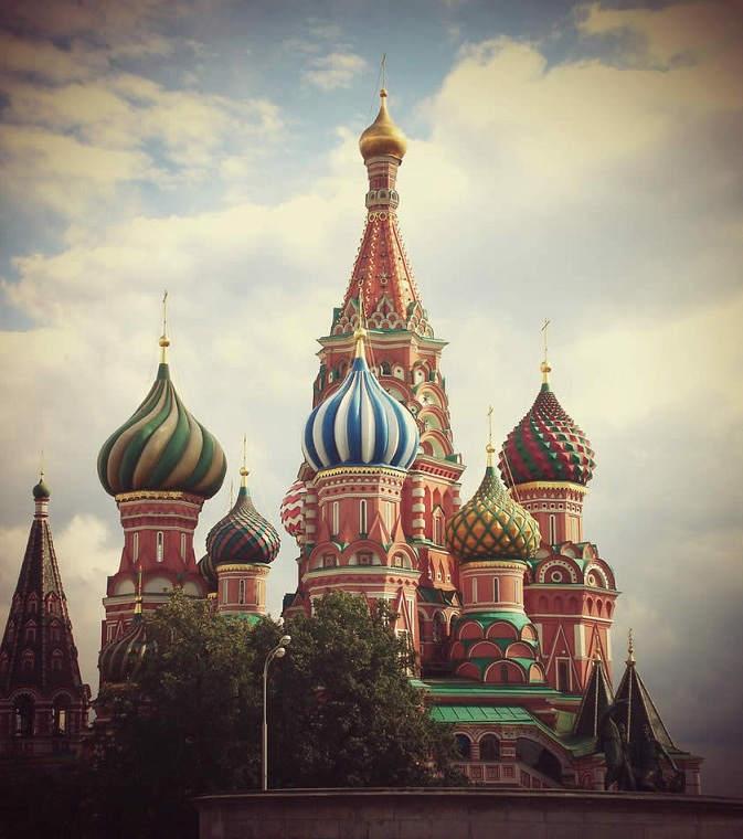 World's famous and amazing landmarks