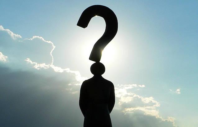 ભુલ ના હોય તો પણ માફી માંગે એને શું કહેવાય?