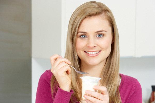 yogurt benefits in janvajevu