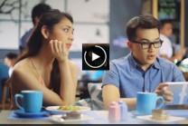 આ જાહેરાત તમારી આંખો સળગાવી નાખશે ?
