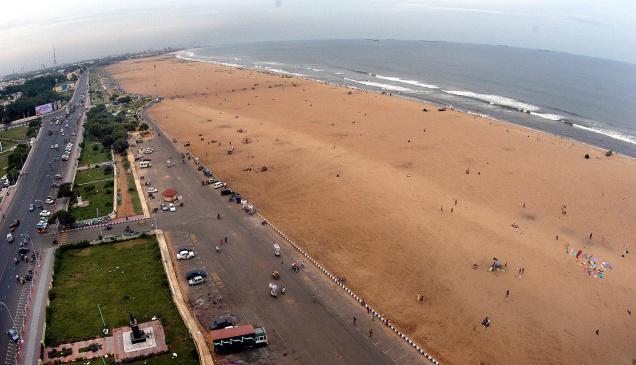 આ છે દુનિયાનો બીજા નંબરનો સૌથી મોટો ભારતીય દરિયાકિનારો