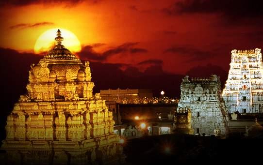 તિરૂપતિ બાલાજી મંદિર સાથે જોડાયેલ ખાસ વાતો, જે તમે નથી જાણતા