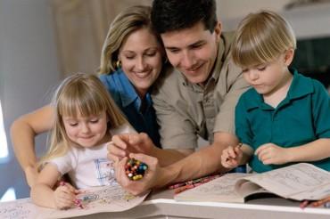 બાળકોને ફક્ત ફેસીલીટી જ નહિ, પ્રેમની પણ જરૂરત હોય છે.
