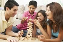 પરિવાર સાથે સમય વિતાવવો એ જ સાચું સુખ છે!