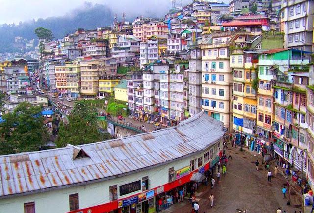 ભારતના શહેરોની આ તસ્વીરો નથી જોઈ તો તમે કઈ નથી જોયું!