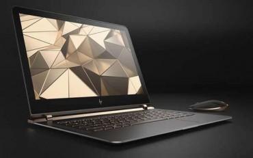 આજે ભારતમાં લોન્ચ થશે વિશ્વનું સૌથી પતલુ લેપટોપ HP Spectre