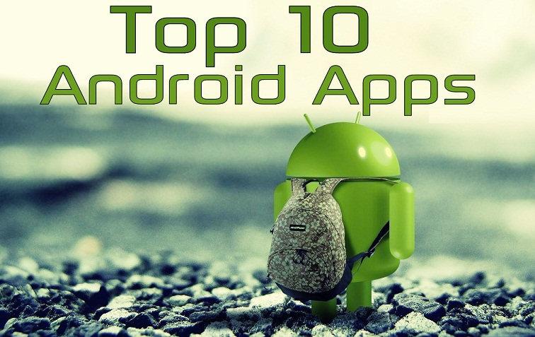 Android મોબાઈલ યુઝર્સના ફોનમાં આ 10 એપ તો હોવી જ જોઈએ