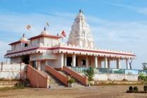 ભક્ત શબરીનું પવિત્ર સ્થાન એટલે ગુજરાતનું શબરી ધામ