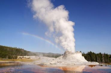 પ્રકૃતિએ પોતાના હાથોથી સર્જેલું આ છે દુનિયાનું સૌથી ઉંચુ ગરમ પાણીનું ઝરણું