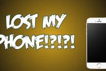 આ ટ્રીકથી ગુગલ તમારો ખોવાયેલ ફોન શોધી આપશે…!!
