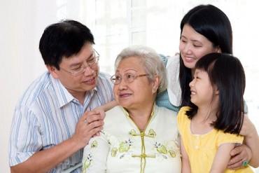 ઘડપણમાં માતા-પિતાને રાખવા અંગે ન કરવું કઈક આવું!!
