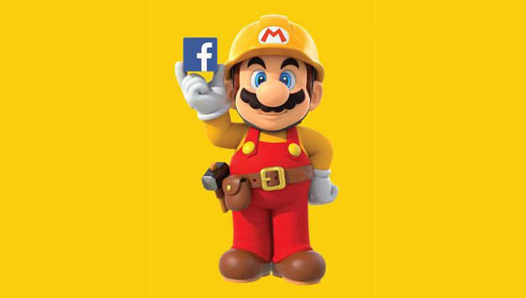 શું તમે ફેસબૂકમાં સુપર મારિયો અને કેંડી ક્રશની રિક્વેસ્ટથી પરેશાન થઇ ગયા છો?