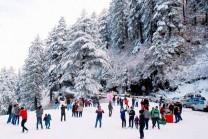 Winter માં હોટેસ્ટ પ્લેસ છે હિમાચલ પ્રદેશનું આ કુફરી હિલસ્ટેશન