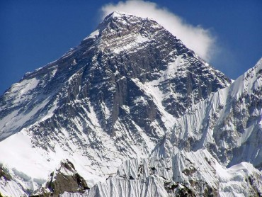 જાણો, દુનિયાના સૌથી ઊંચામાં ઊંચા માઉન્ટ એવરેસ્ટ પર્વત વિષે…