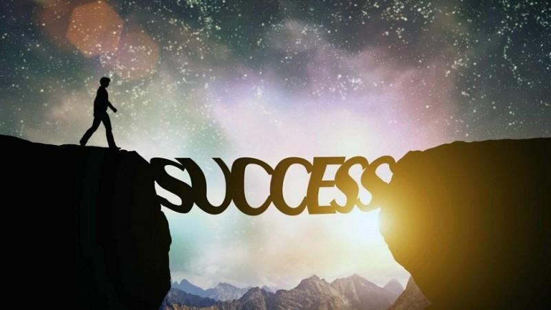 નિષ્ફળતા સફળતા કરતા ઘણુબધું વધારે શીખવી જાય છે…