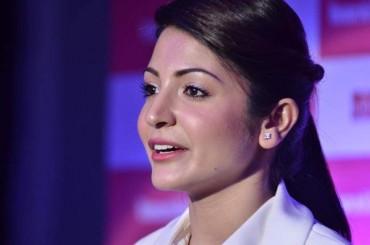 'અનુષ્કા' બની 'સ્વચ્છ ભારત અભિયાન' નો નવો ચહેરો!!