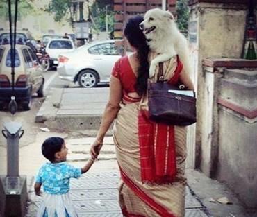 Video: આવું તો ફક્ત ભારતમાં જ તમને જોવા મળશે!!