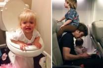 Oh no! બિચારા બાળકો સાથે જ કેમ થાય છે આવા Oops moment?