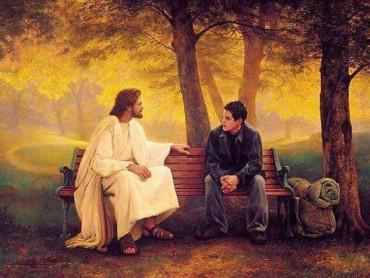 એક પગલું તો જાતે આગળ વધો, ભગવાન તમારો સાથ આપશે જ!